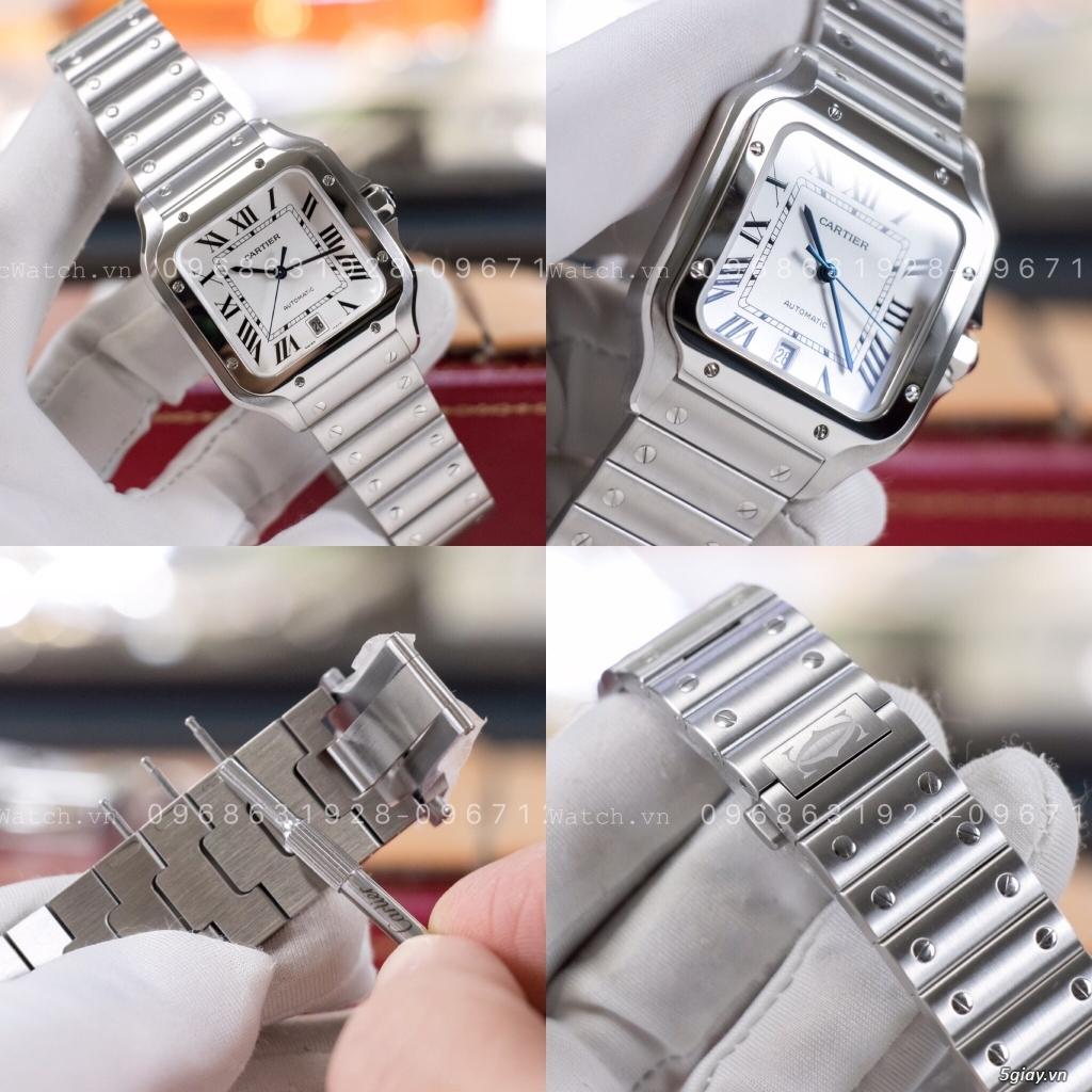 Chuyên đồng hồ Rolex, Omega, Hublot, Patek, JL, Bregue ,Cartier..REPLICA 1:1 AutomaticWatch.vn - 22