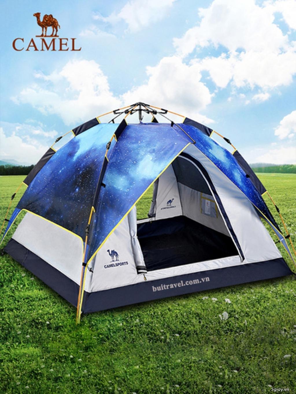 Lều du lịch gia đình Camel CM6315 - 1