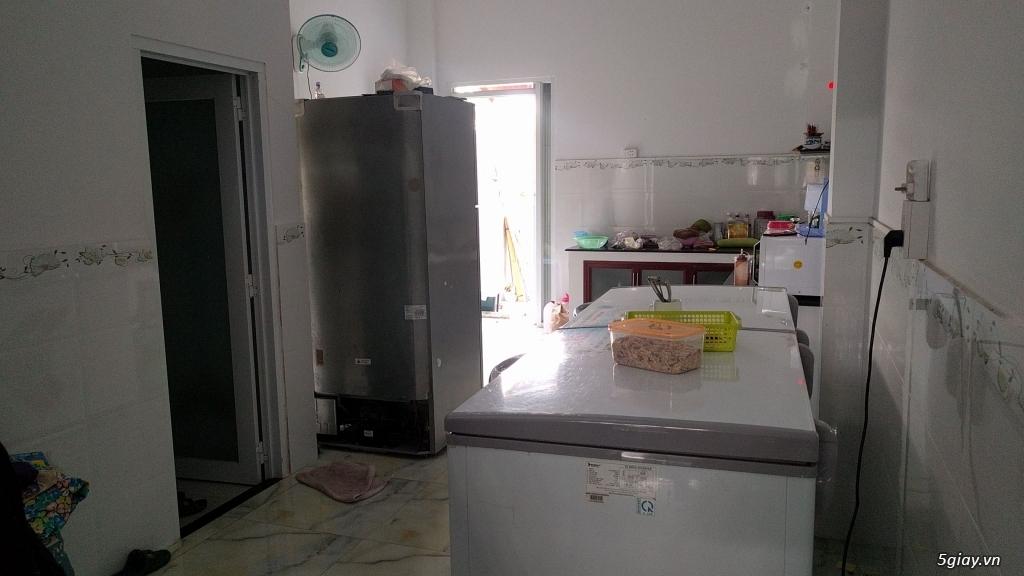 Sang nhượng mặt bằng đang KD kem&trà sữa tại Lê Văn Lương, Nhà Bè - 4