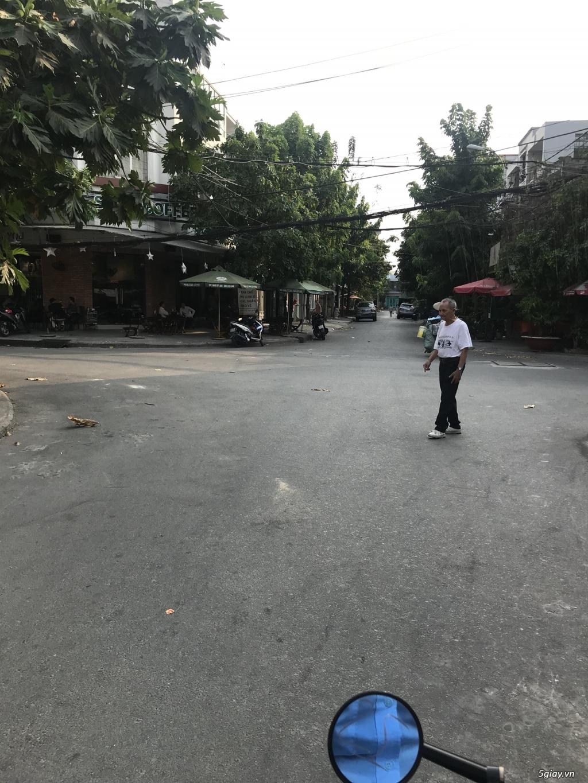 Bán nhà MT T6 Tây Thạnh, Tân Phú. DT: 4x16 - 1