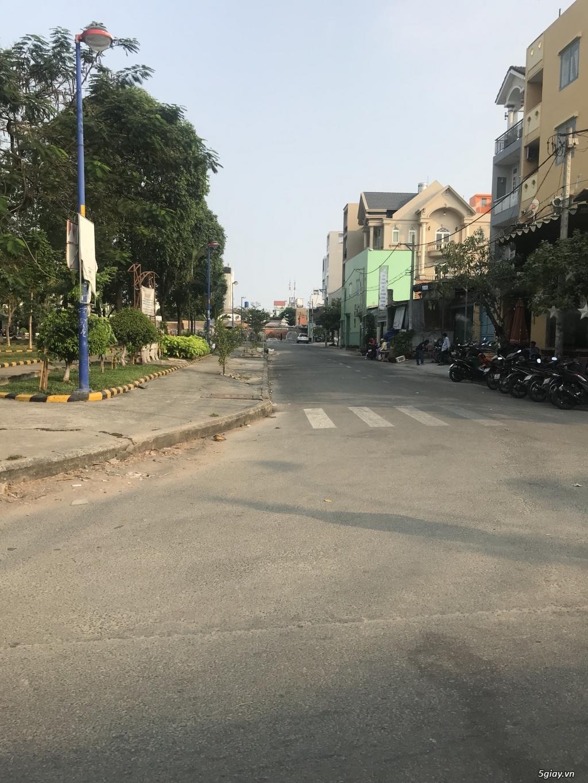 Bán nhà MT T6 Tây Thạnh, Tân Phú. DT: 4x16