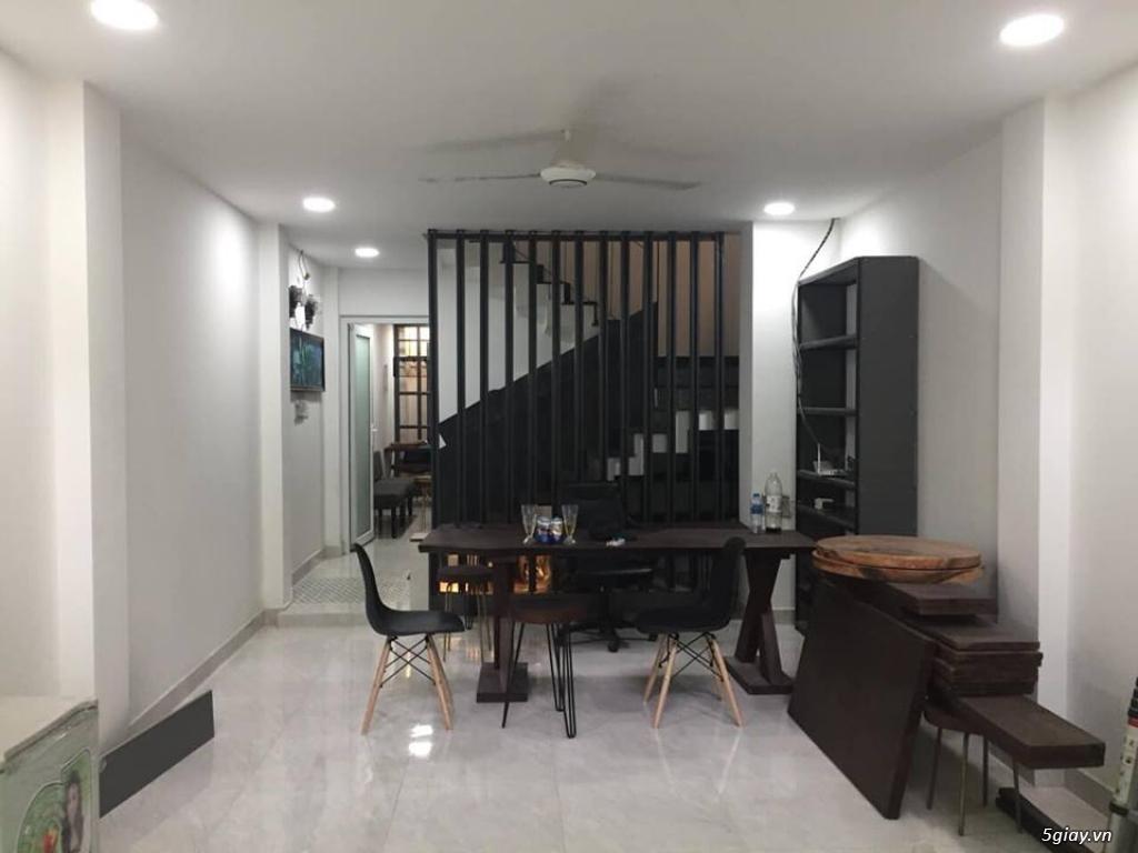 Tôi cần cho thuê nhà full nội thất giá tốt Nơ Trang Long , Bình Thạnh - 5