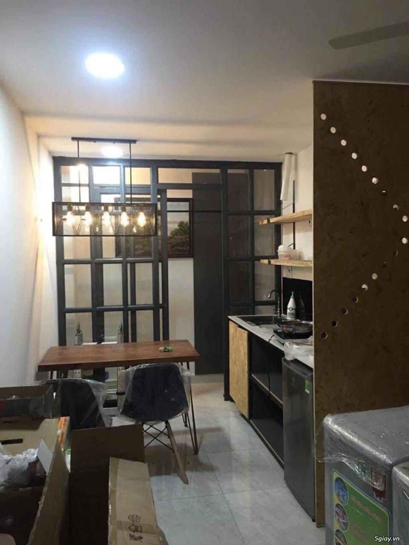Tôi cần cho thuê nhà full nội thất giá tốt Nơ Trang Long , Bình Thạnh - 1