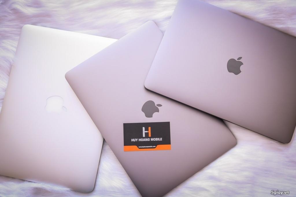 [Huy Hoàng Mobile] Chuyên cung cấp sỉ lẻ các loại macbook Hồ Chí Minh
