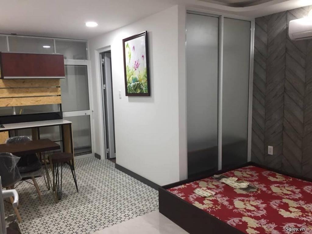 Tôi cần cho thuê nhà full nội thất giá tốt Nơ Trang Long , Bình Thạnh - 4