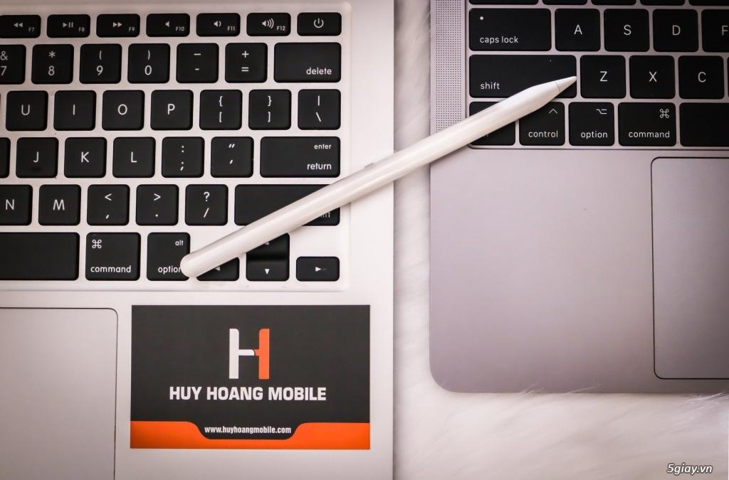 [Huy Hoàng Mobile] Chuyên cung cấp sỉ lẻ các loại macbook Hồ Chí Minh - 3