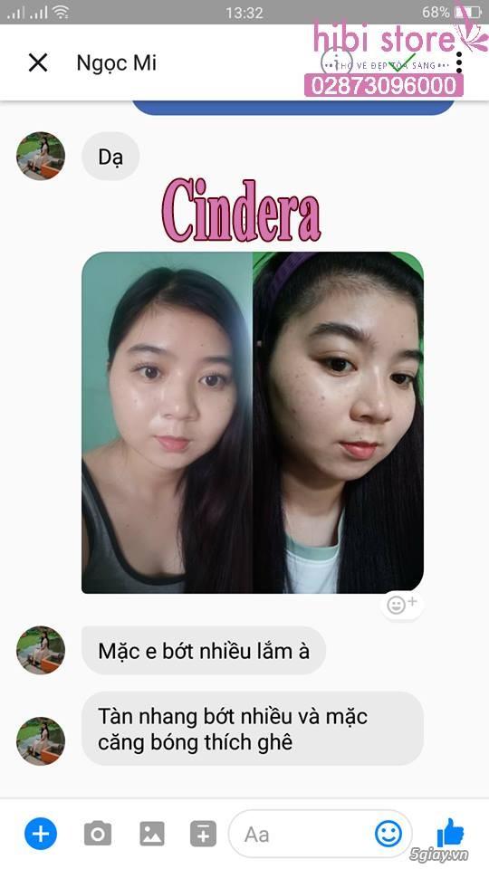 CINDERA-KEM TRỊ NÁM CAO CẤP HÀN QUỐC - 7