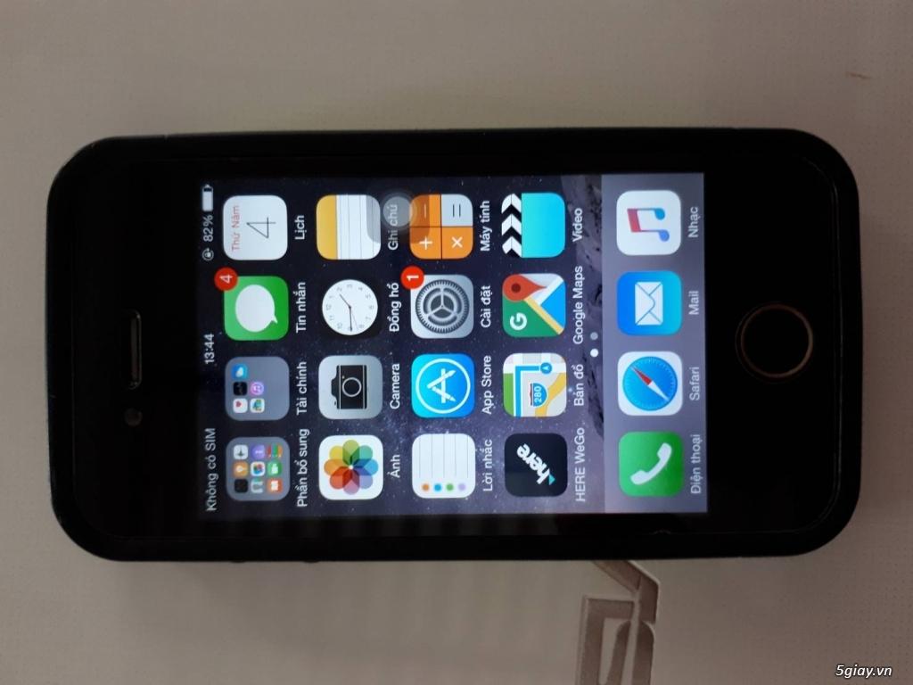 Thanh lý iPhone 4s vs Nokia 1202 - 8