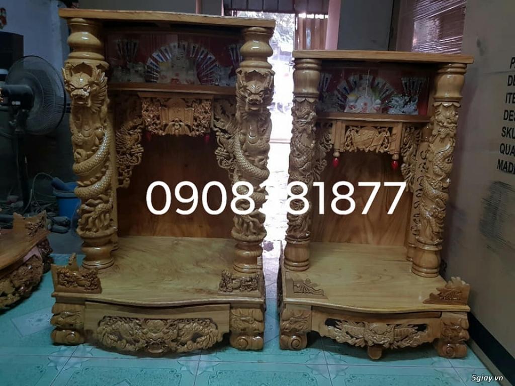 salon phòng khách gỗ quý giá cực rẻ ( xem hàng tại xưởng ) - 41