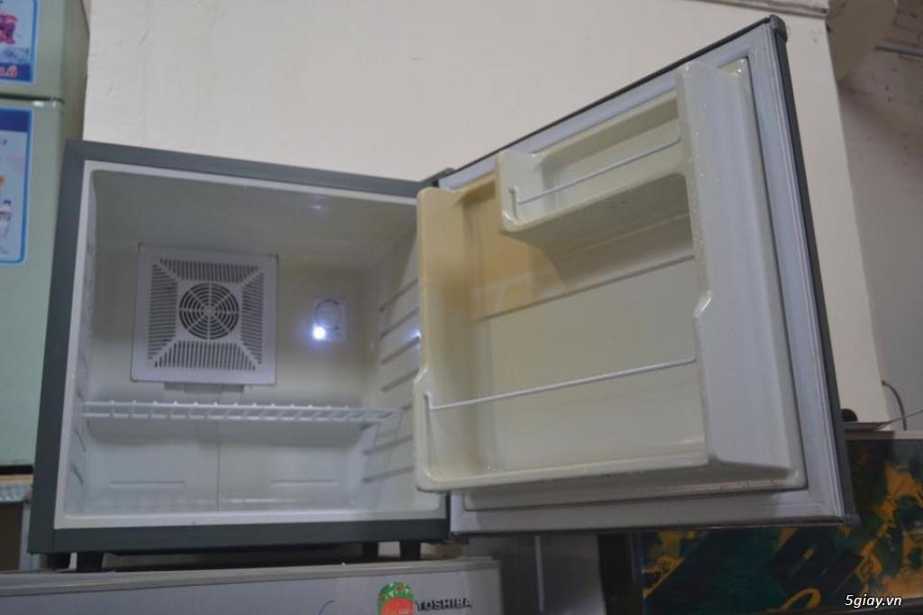 Thanh lý tủ mát Simplehome 53L new 85% zin 100%
