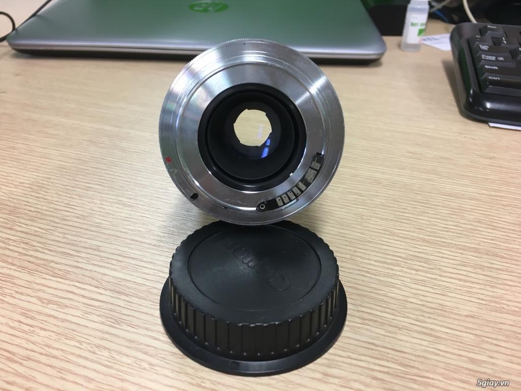 HCM - Bán Carl Zeiss Jena 135mm rẻ nhất thị trường :) - 4