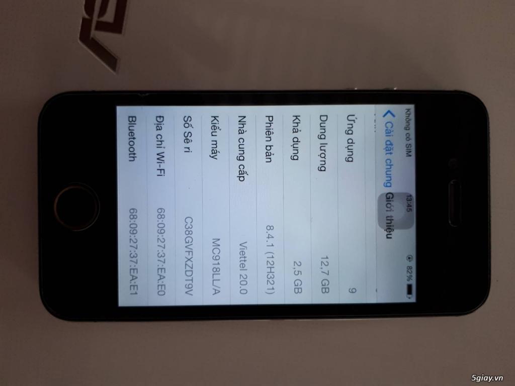 Thanh lý iPhone 4s vs Nokia 1202 - 5