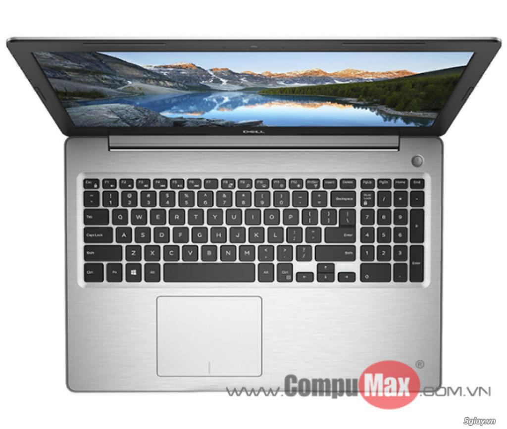 Dell Inspiron 5570 hàng nhập khẩu USA Fullbox 100%, nhiều cấu hình - 2