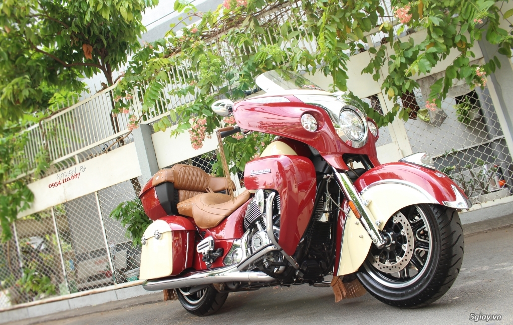 ___ Can Ban ___INDIAN Roadmaster Classic 1800cc ABS 2018 Keyless___