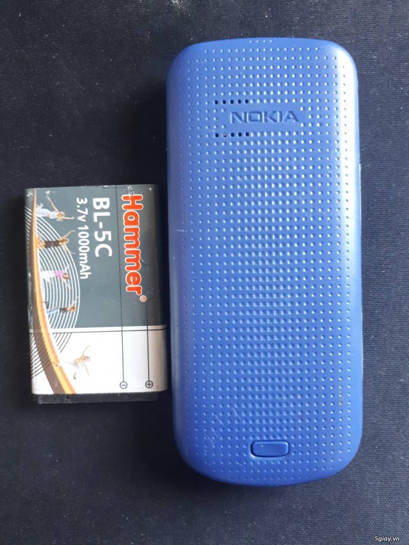 Thanh lý iPhone 4s vs Nokia 1202 - 3
