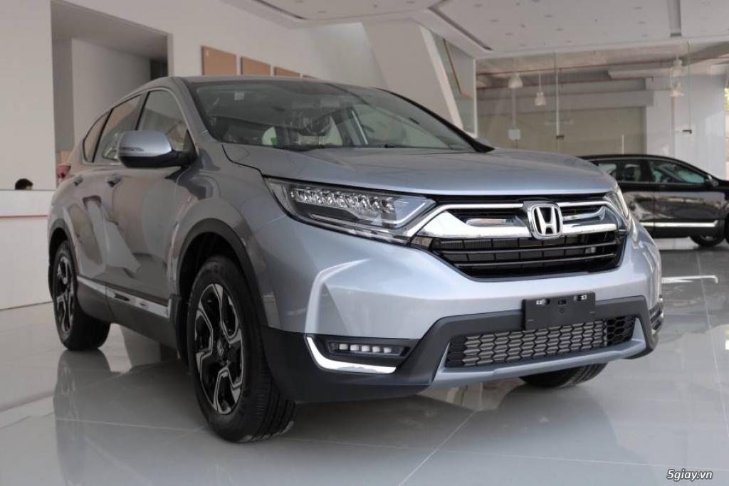 Honda CRV nhập khẩu 2019, 7 chỗ cao cấp nhập khẩu nguyên chiếc, đặt xe