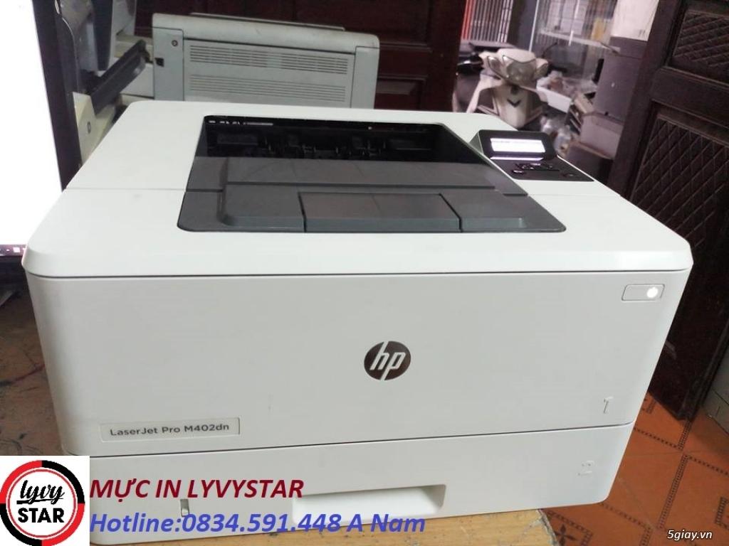 Bán và thanh lý máy in LaserJet Pro M402dn(C5F94A) cũ mới 95% sài gòn. - 4
