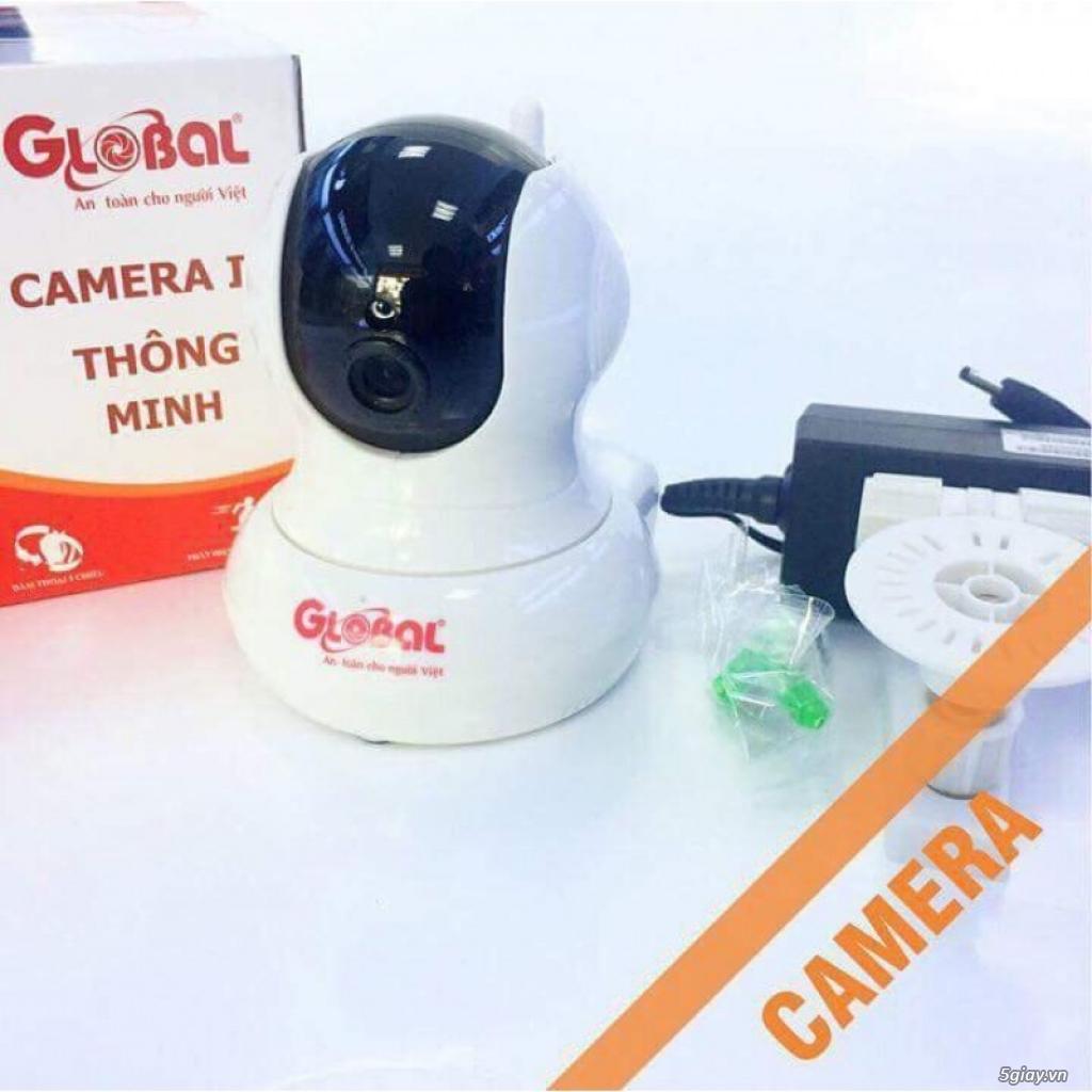 Camera global siêu HOT