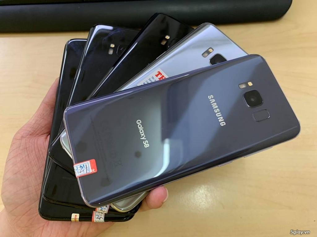 Samsung S7, S7e, S8, S8+, S8a, S9, S9+, Note 5, Note FE, Note 8, Note9 - 10