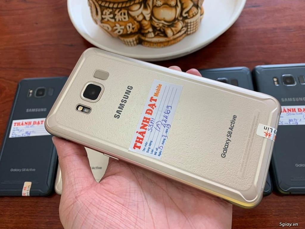 Samsung S7, S7e, S8, S8+, S8a, S9, S9+, Note 5, Note FE, Note 8, Note9 - 17
