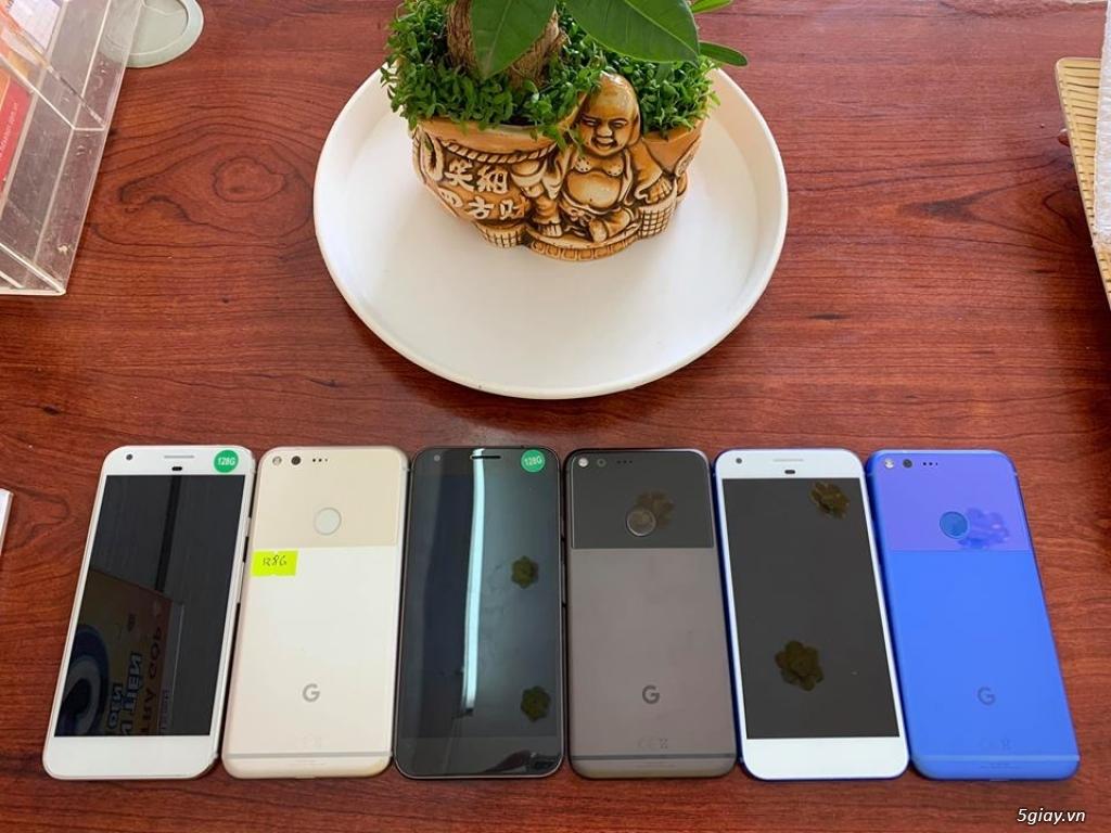Google Pixel, Pixel XL, Pixel 2, Pixel 2 XL, Pixel 3, Pixel 3 XL HCM - 6