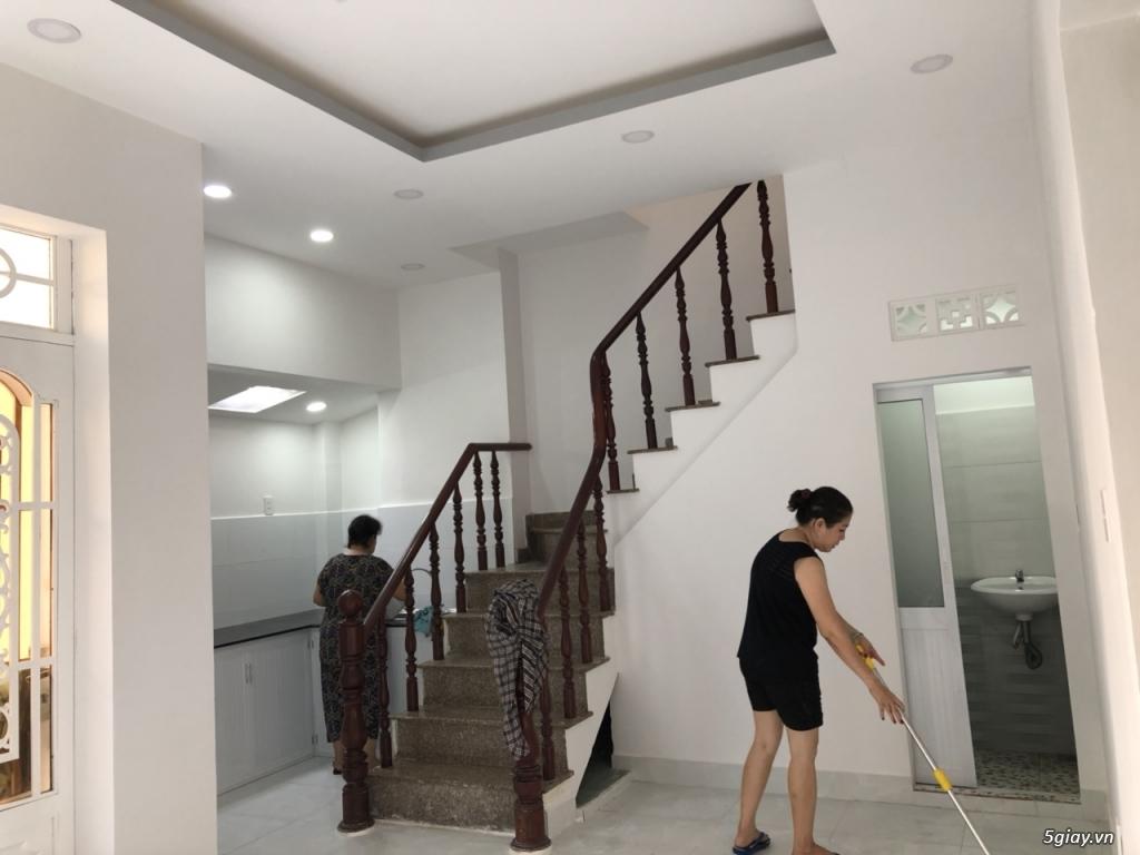 Nhà hẻm 1 đường Tân Thành, Tân Thành, Tân Phú