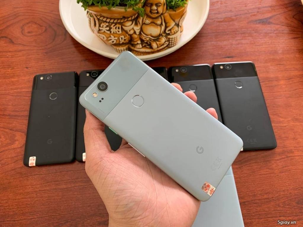 Google Pixel, Pixel XL, Pixel 2, Pixel 2 XL, Pixel 3, Pixel 3 XL HCM - 13