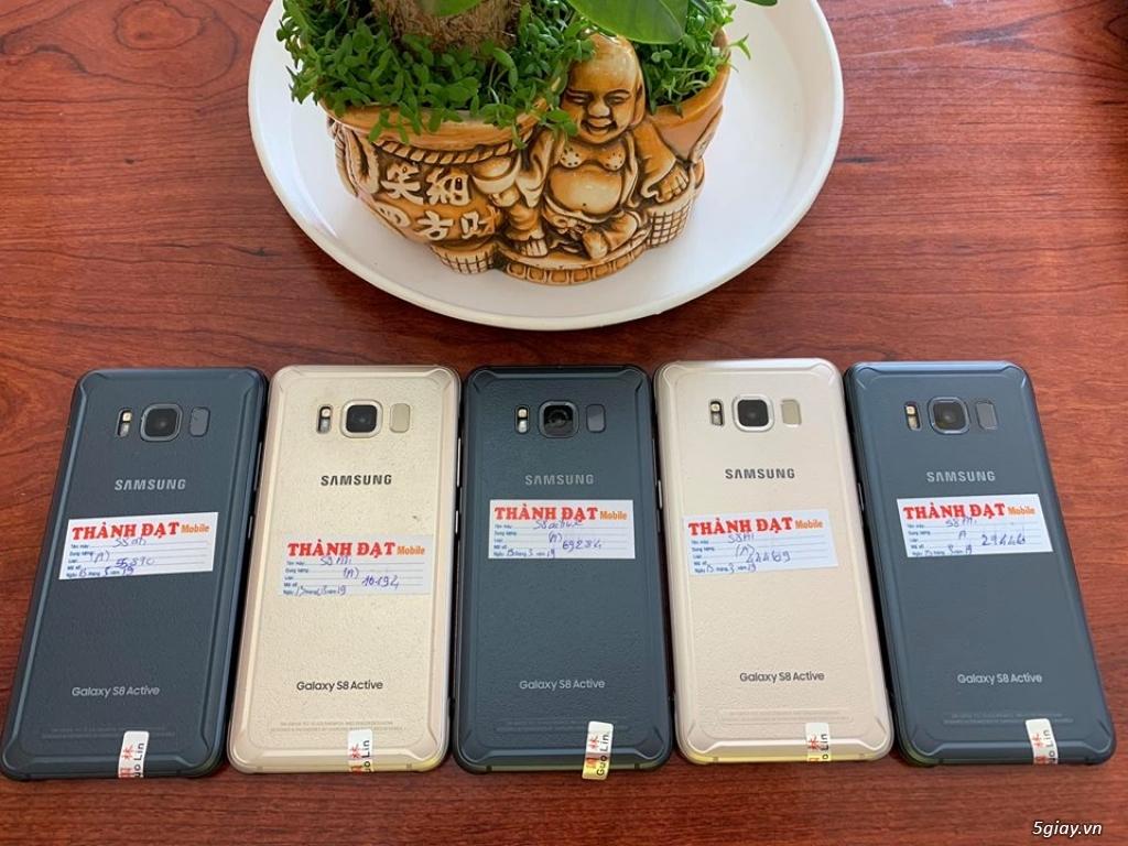 Samsung S7, S7e, S8, S8+, S8a, S9, S9+, Note 5, Note FE, Note 8, Note9 - 15