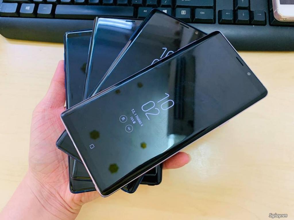 Samsung S7, S7e, S8, S8+, S8a, S9, S9+, Note 5, Note FE, Note 8, Note9 - 45