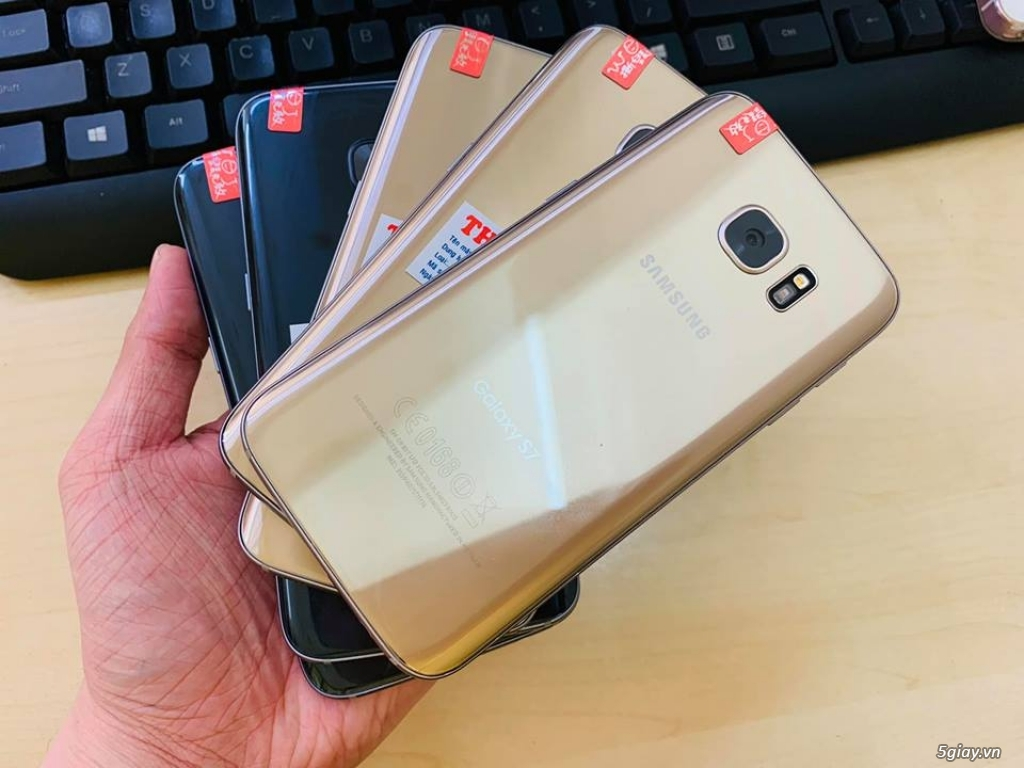 Samsung S7, S7e, S8, S8+, S8a, S9, S9+, Note 5, Note FE, Note 8, Note9