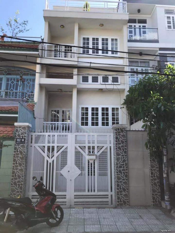 Nhà 152/14 Nguyễn Văn Khối phường 9 Gò Vấp