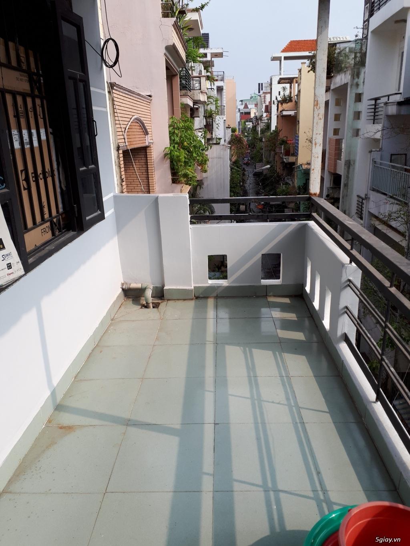 Cho thuê phòng trọ đầy đủ tiện nghi ngay chợ Phạm Văn Hai - 2