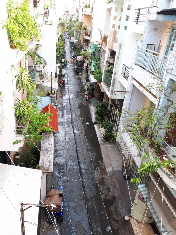 Cho thuê phòng trọ đầy đủ tiện nghi ngay chợ Phạm Văn Hai - 4