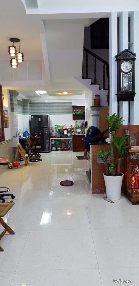 Nhà hẻm ô tô 1162/16 Quang Trung p8 Gò Vấp - 3