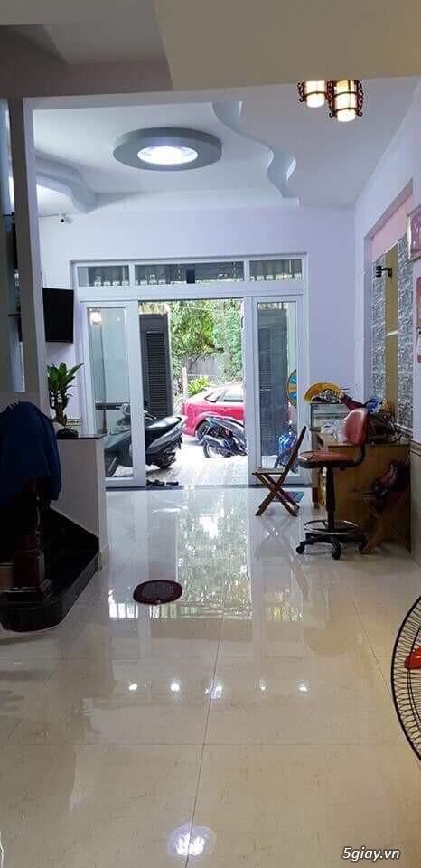 Nhà hẻm ô tô 1162/16 Quang Trung p8 Gò Vấp - 4