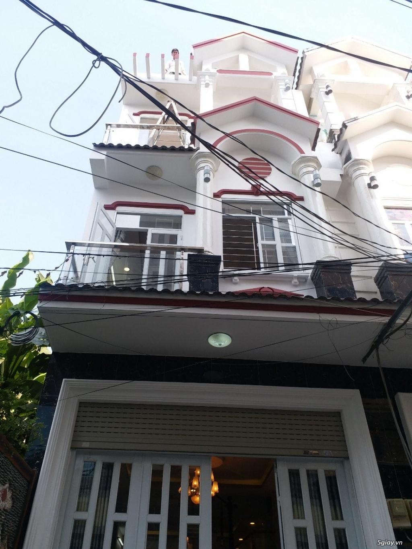 Nhà hẻm 80 Dương Cát Lợi Thị trấn Nhà Bè