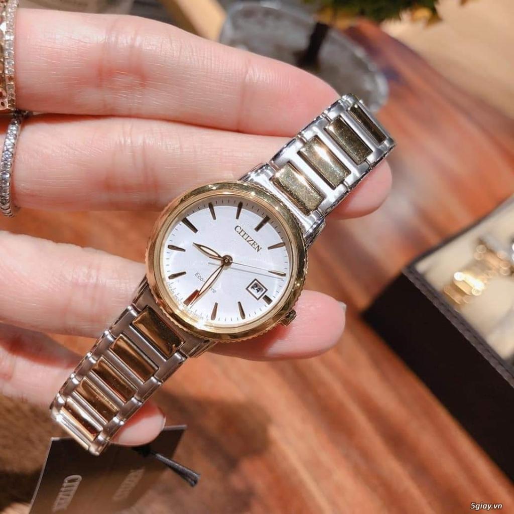 Đồng hồ chính hãng giá tốt cập nhật mỗi ngày - 5