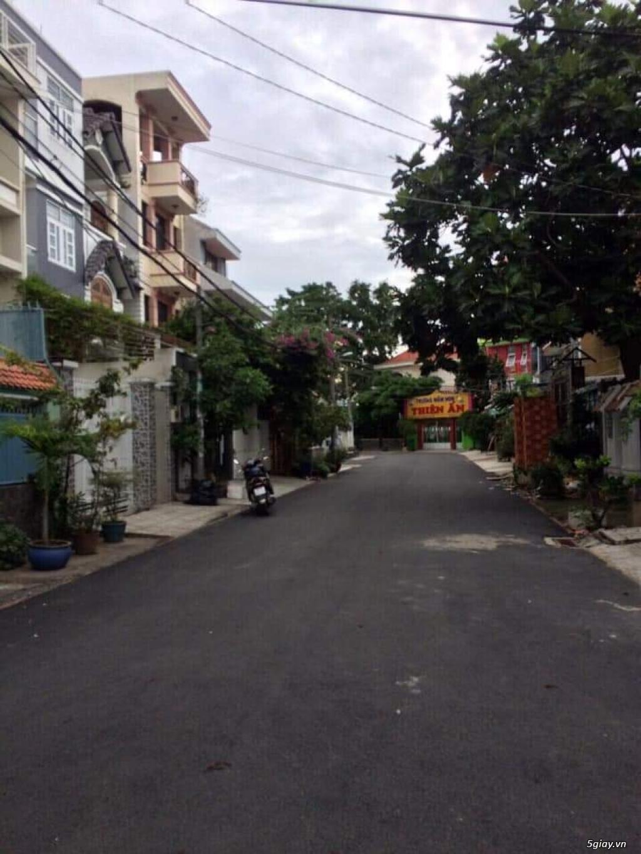 Nhà 152/14 Nguyễn Văn Khối phường 9 Gò Vấp - 1