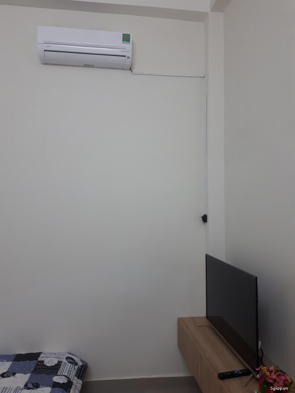 Cho thuê phòng trọ đầy đủ tiện nghi ngay chợ Phạm Văn Hai - 1