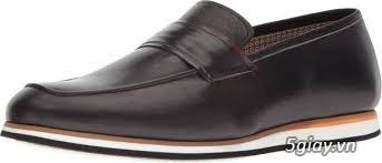 Giày nam da bê hàng hiệu Bacco bucci chính hãng giá tốt. - 1