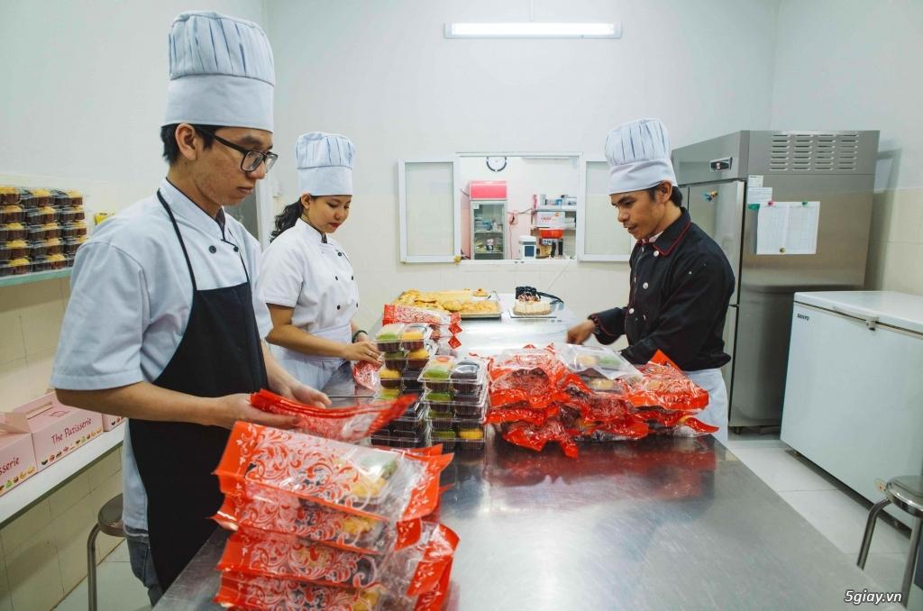 Cần sang nhượng xưởng sản xuất bánh Âu giá rẻ - 6