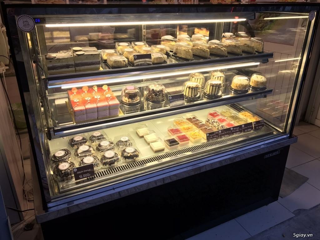 Cần sang nhượng xưởng sản xuất bánh Âu giá rẻ - 2