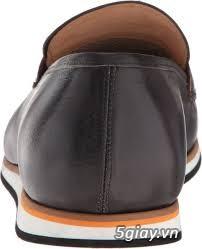 Giày nam da bê hàng hiệu Bacco bucci chính hãng giá tốt. - 3