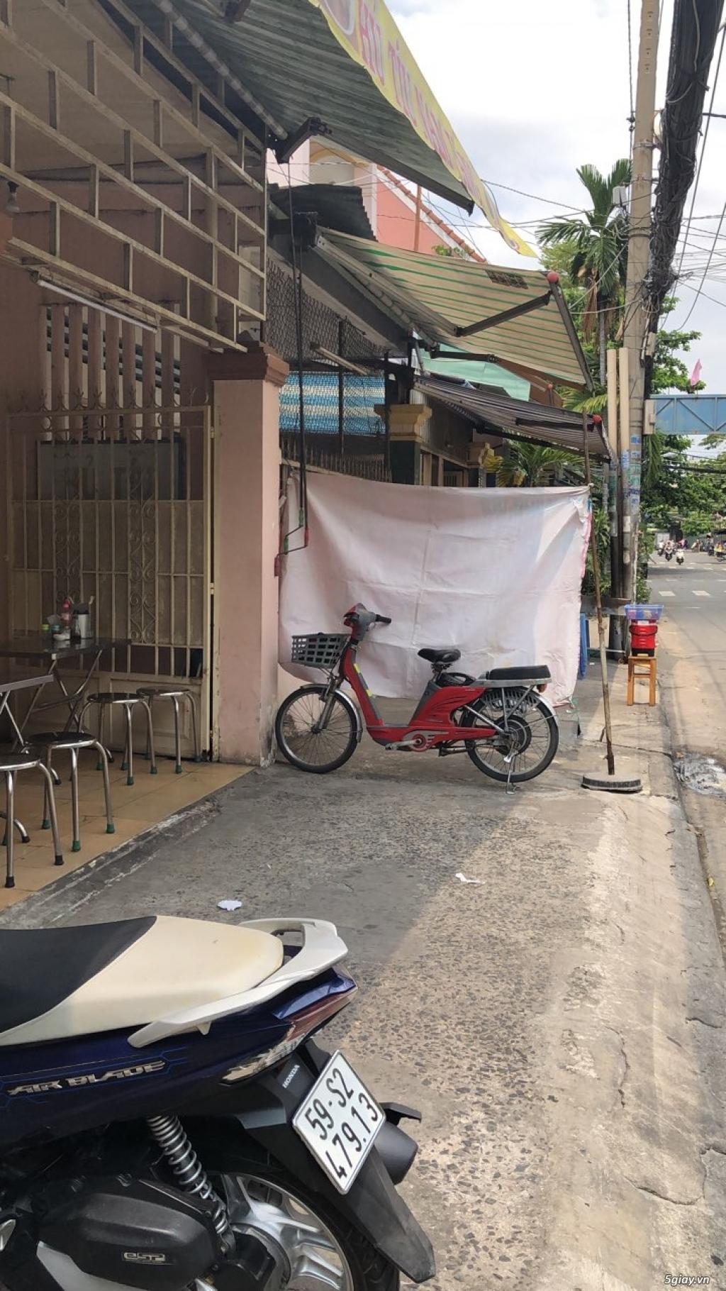 Bán nhà mặt tiền đường Phan Huy Thực, Phường Tân Kiểng, Quận 7
