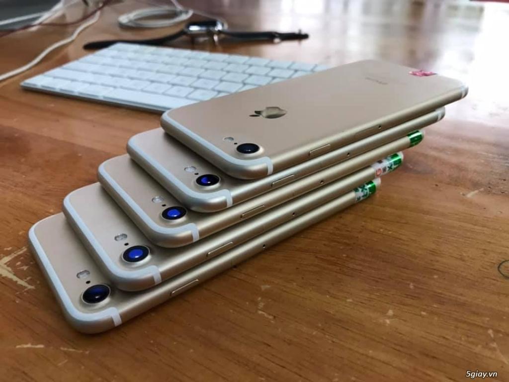 NGUYỄN HÒA MOBILE / iPhone 7G  128g Fulbox Quốc Tế Cũ Đẹp 99% Zin all 100% - Hỗ Trợ Trả Góp Nhanh - 18