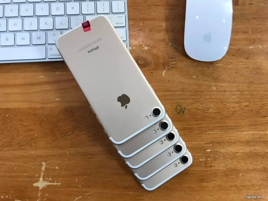 NGUYỄN HÒA MOBILE / iPhone 7G  128g Fulbox Quốc Tế Cũ Đẹp 99% Zin all 100% - Hỗ Trợ Trả Góp Nhanh - 16