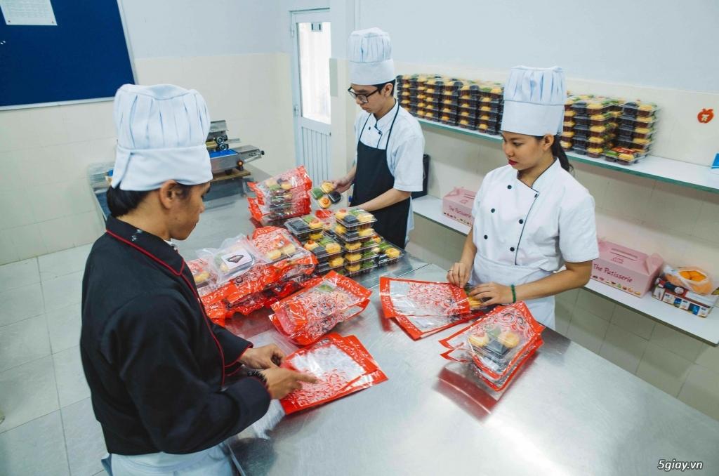 Cần sang nhượng xưởng sản xuất bánh Âu giá rẻ - 7