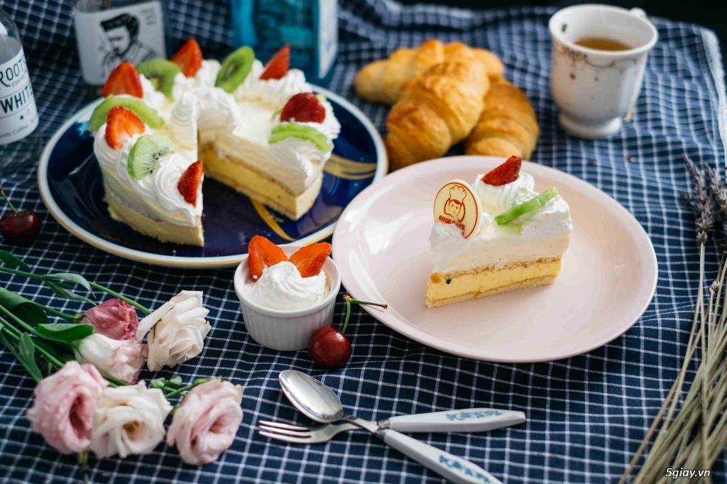 Cần sang nhượng xưởng sản xuất bánh Âu giá rẻ - 9