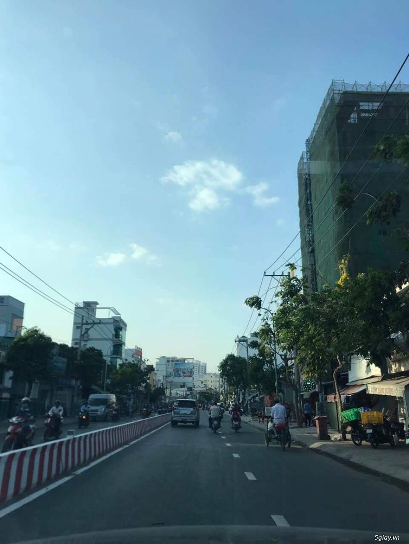 Nhà mặt tiền Huỳnh Tấn Phát Phú Mỹ Quận 7 12mx10m - 1