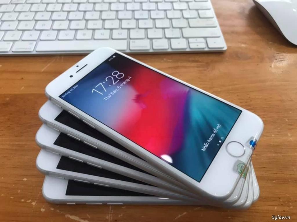 NGUYỄN HÒA MOBILE / iPhone 7G  128g Fulbox Quốc Tế Cũ Đẹp 99% Zin all 100% - Hỗ Trợ Trả Góp Nhanh - 12